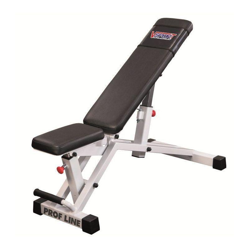Купить Атлетическая скамейка регулируемая мобильная СТ-302.2