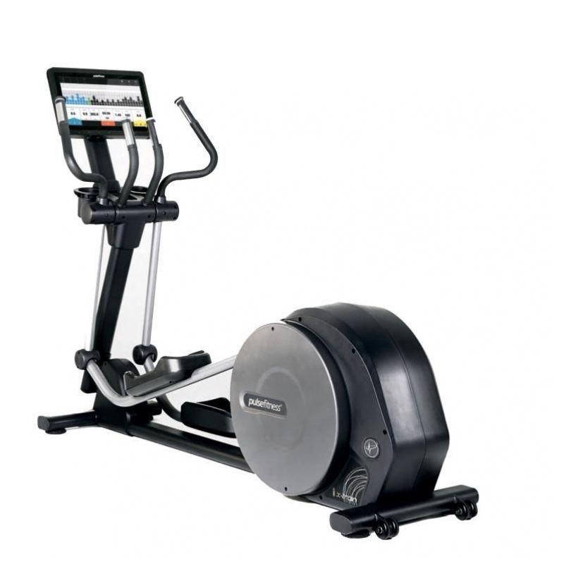 Купить Эллиптический тренажер Pulse Fitness 280G