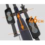 Купить Магнитный эллипсоид AppleGate E32 A, цена