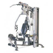AXT-3D Мультистанция с реверсивной тягой, весовой стек 90 кг
