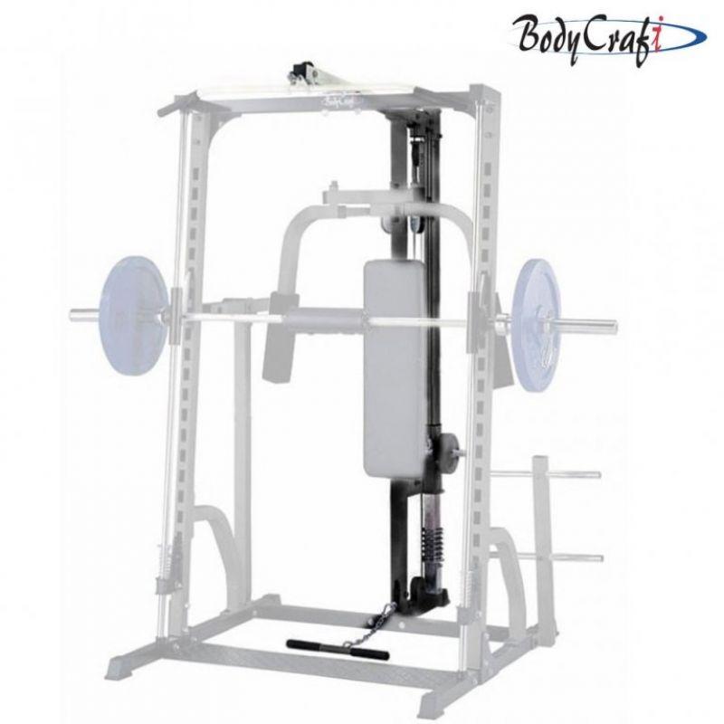 Купить Body Craft F411 блок верхний/ нижний
