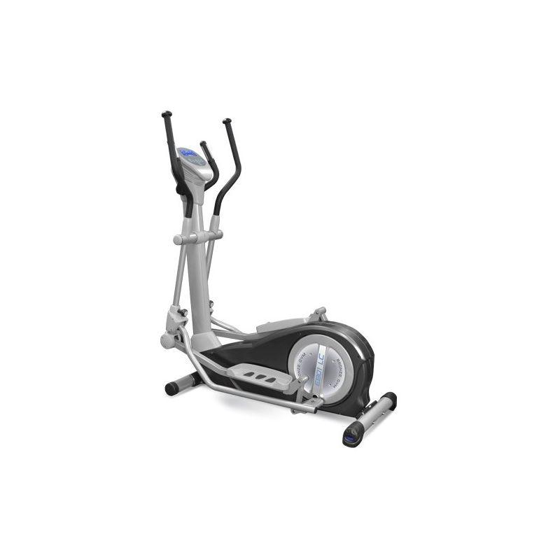 Купить Эллиптический тренажер Bronze Gym E801 LC