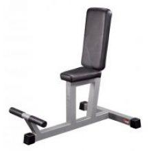 Атлетическая скамья для жима сидя BT-325