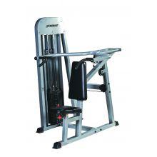 Грузоблочный тренажер Жим вертикальный сидя CT 2013
