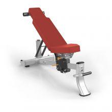 Многопозиционная атлетическая скамья ES7011