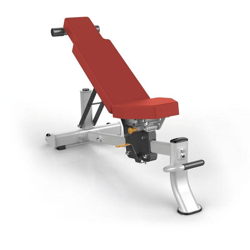 Купить Многопозиционная атлетическая скамья ES7011