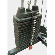Весовой стек SP150 для PHG1000 (15 шт.*10 фнт./4.53 кг.)