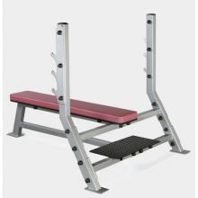Горизонтальная скамья для жима Body Solid ProClub SFB349G