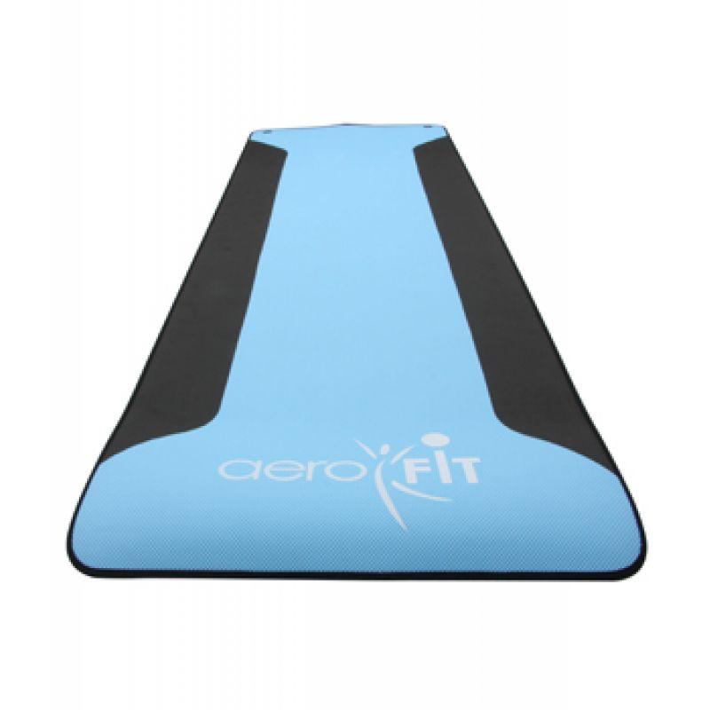 Купить FT-YGM-POE-5-AF - Мат для йоги синий/черный