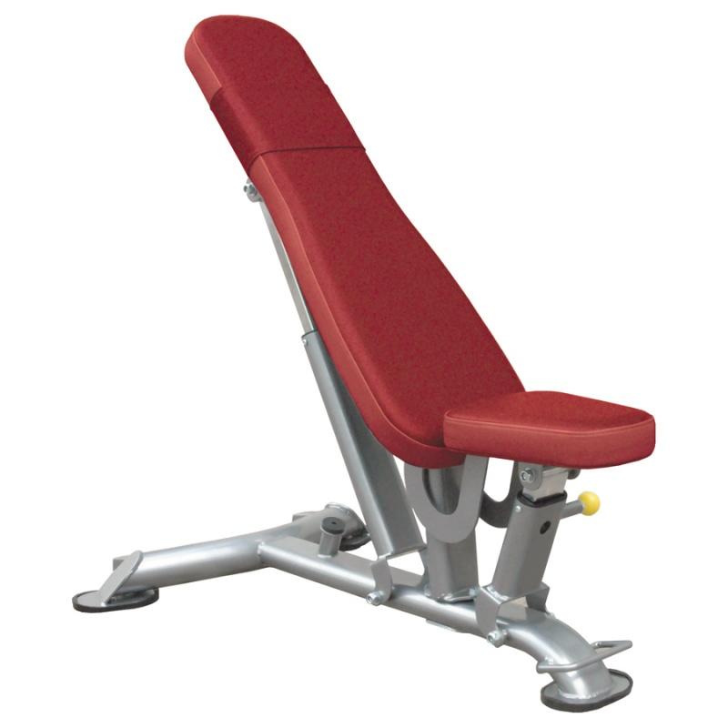 Купить IT7011 - Многопозиционная скамья