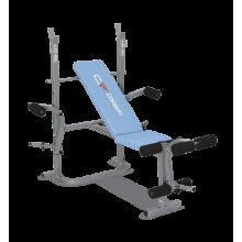 Атлетическая силовая скамья Carbon MB-50