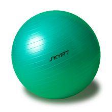 Гимнастический мяч SKYFIT, 55 см. цвет – зеленый