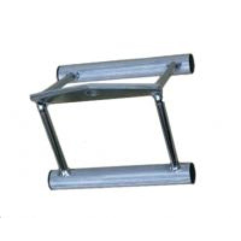 Купить СТ-504.1 ручка для тяги к животу параллельная узкая